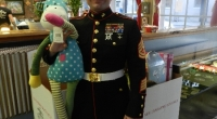 Toys for Tots for Tats USMC
